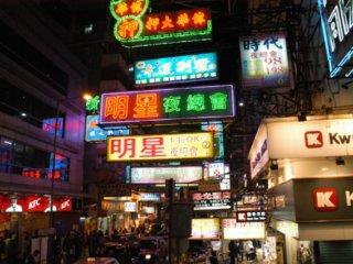 アジア市場